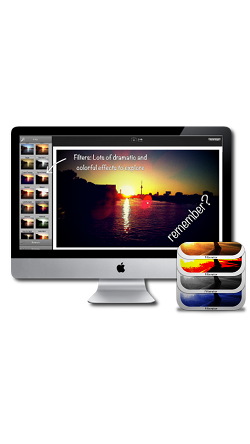 Filterator for Mac